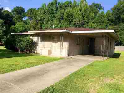 Vidor Single Family Home For Sale: 340 Triangle Dr