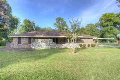 Vidor Single Family Home For Sale: 210 Washington