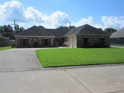 Nederland Single Family Home For Sale: 3203 Memphis Ave