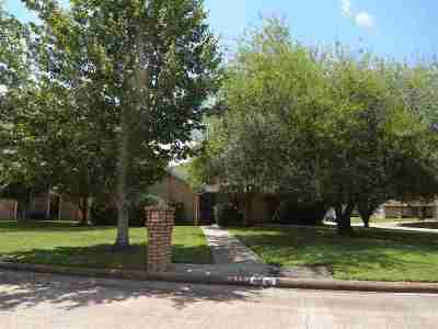 Beaumont Single Family Home For Sale: 9465 Crossmeadow Drive