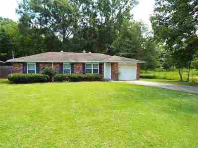 Vidor Single Family Home Pending Take Backups: 410 Dallas Street