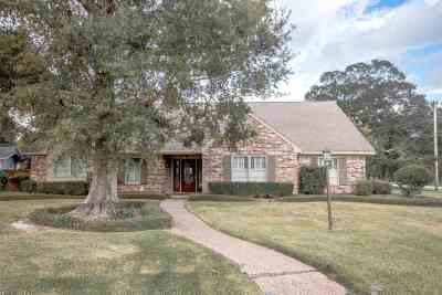 Beaumont Single Family Home For Sale: 4910 Gladys