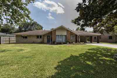 Beaumont Single Family Home For Sale: 3555 Wheat Drive