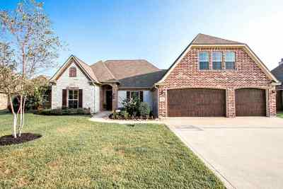 Lumberton Single Family Home For Sale: 504 River Birch Dr
