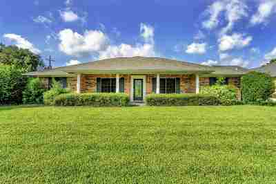 Nederland Single Family Home For Sale: 2505 Highland Blvd