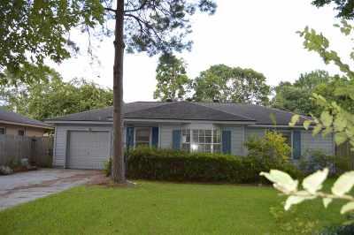 Nederland Single Family Home For Sale: 708 22nd Street