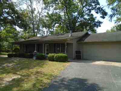 Beaumont Single Family Home For Sale: 13445 Leaning Oaks