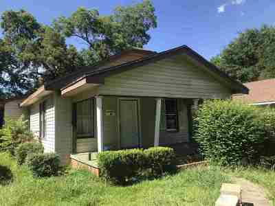 Beaumont Single Family Home For Sale: 2372 Wilson