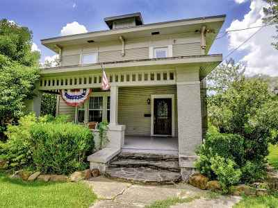 Beaumont Single Family Home For Sale: 2285 Broadway