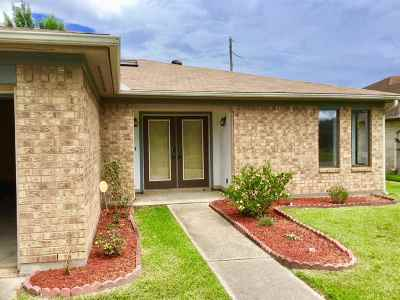 Beaumont Single Family Home Pending Take Backups: 9290 Meadowbend Drive