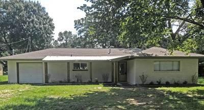 Vidor Single Family Home For Sale: 287 Moreland