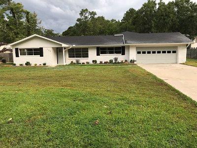 Vidor Single Family Home For Sale: 140 Nagel St