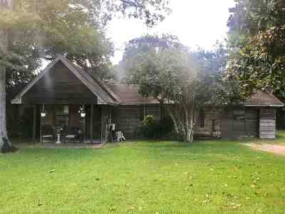 Beaumont Single Family Home For Sale: 5265 Gober Rd.