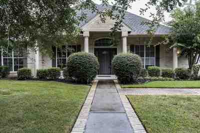 Beaumont Single Family Home For Sale: 3465 Briar Way Drive