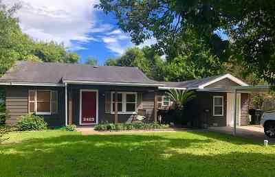 Nederland Single Family Home For Sale: 2409 Avenue E