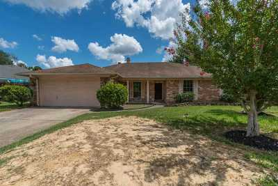 Beaumont Single Family Home For Sale: 1140 Shakespeare Dr