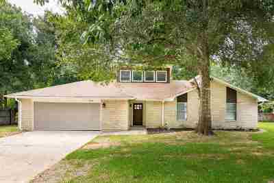 Beaumont Single Family Home For Sale: 12775 Tanoak Ln