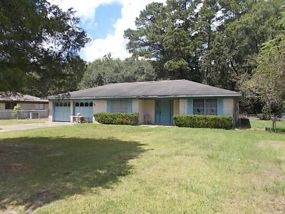 Vidor Single Family Home For Sale: 280 Nagel St