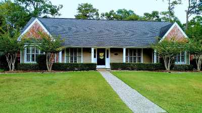 Beaumont Single Family Home For Sale: 1380 Candlestick