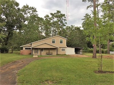 Vidor Single Family Home Pending Take Backups: 1695 Evangeline Dr.