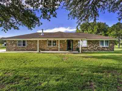Beaumont Single Family Home For Sale: 6885 Wilford Road