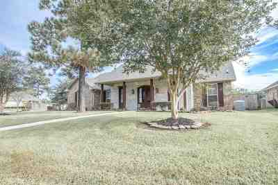 Beaumont Single Family Home For Sale: 8365 Carrie Lane