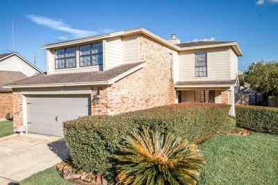 Beaumont Single Family Home Contingent On Closing: 6795 Lexington