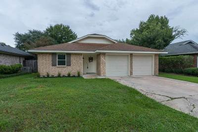 Beaumont Single Family Home For Sale: 12980 Westchester Lane