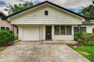 Beaumont Single Family Home For Sale: 5575 Bonnie Lee Ln