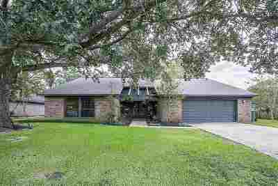 Beaumont Single Family Home For Sale: 5975 Bicentennial Ln