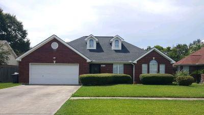 Nederland Single Family Home For Sale: 2312 Oak North
