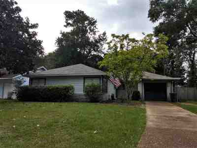 Beaumont Single Family Home For Sale: 695 Parson