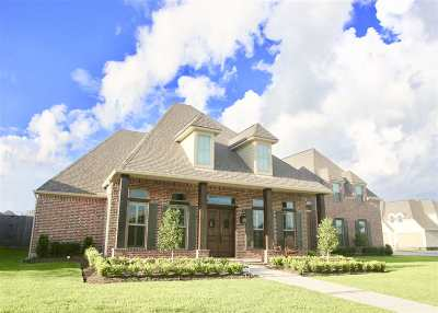 Beaumont Single Family Home For Sale: 7740 Village Dr.