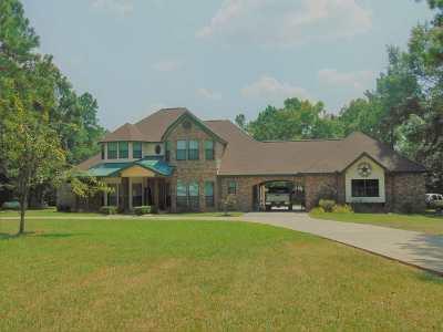Lumberton Single Family Home For Sale: 5636 Falcon Crest