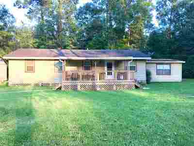 Lumberton Single Family Home For Sale: 118 Hawn Dr.