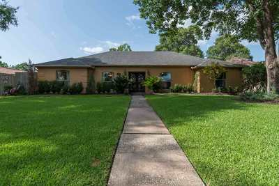 Beaumont Single Family Home For Sale: 5970 Pinkstaff Lane