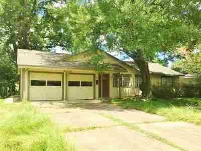 Beaumont Single Family Home For Sale: 5110 Laurel