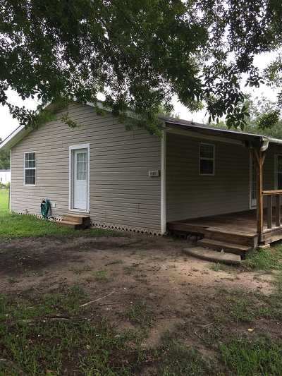 Kountze Single Family Home For Sale: 435 S Ash St