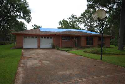 Beaumont Single Family Home For Sale: 7720 Sweetgum