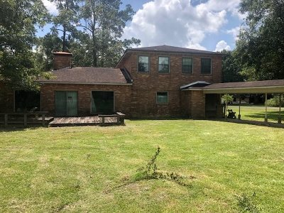 Beaumont Single Family Home For Sale: 13580 Wayside