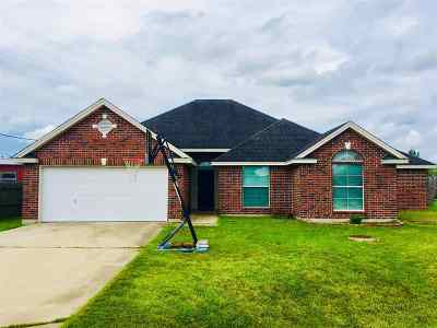 Lumberton Single Family Home For Sale: 5890 Perrell