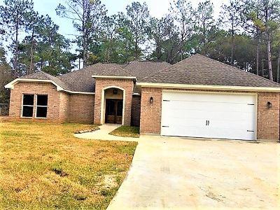 Vidor Single Family Home For Sale: 240 Raquel Circle