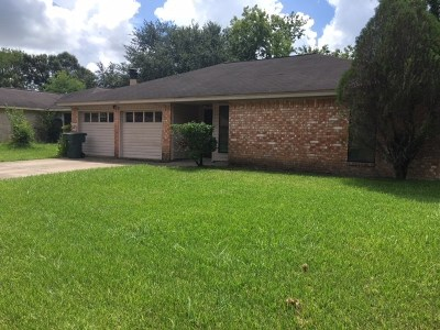 Beaumont Single Family Home For Sale: 9205 Gross