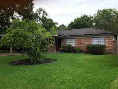 Beaumont Single Family Home For Sale: 9680 Broun