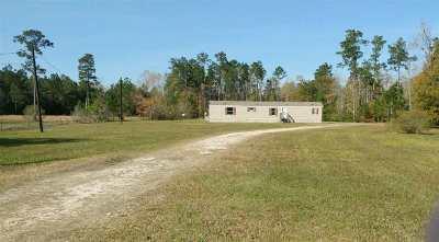 Kountze Single Family Home For Sale: 3036 Big Buck Dr.