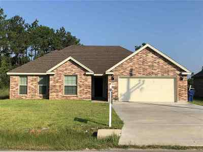 Lumberton Single Family Home For Sale: 5193 Wheeler Rd