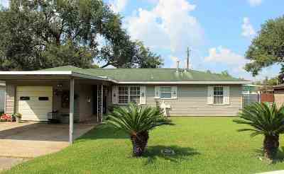 Beaumont Single Family Home For Sale: 9480 Broun