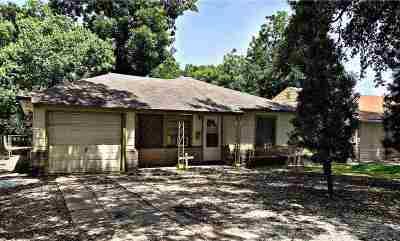 Port Arthur Single Family Home For Sale: 1744 Snider