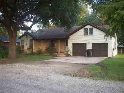 Nederland Single Family Home For Sale: 3319 Nashville Ave