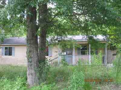 Vidor Single Family Home For Sale: 940 Pin Oak